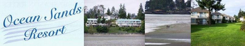 Ocean Sands Resort - Parksville, BC