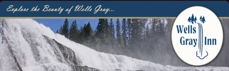 Wells Gray Inn