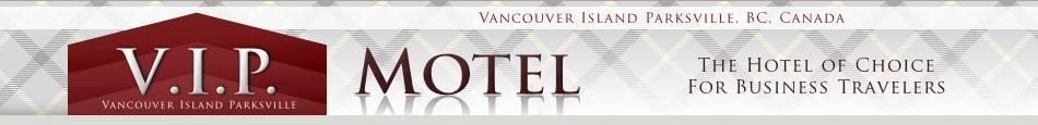 The VIP Motel